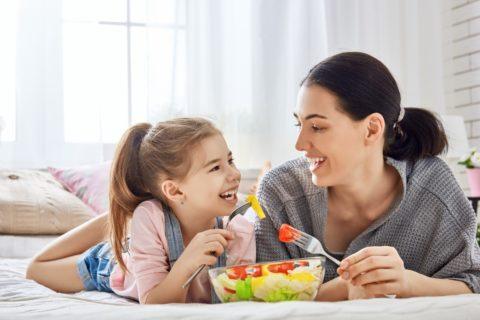 Foods That Keep Your Teeth Clean