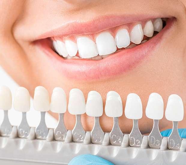 Round Rock Cosmetic Dentist