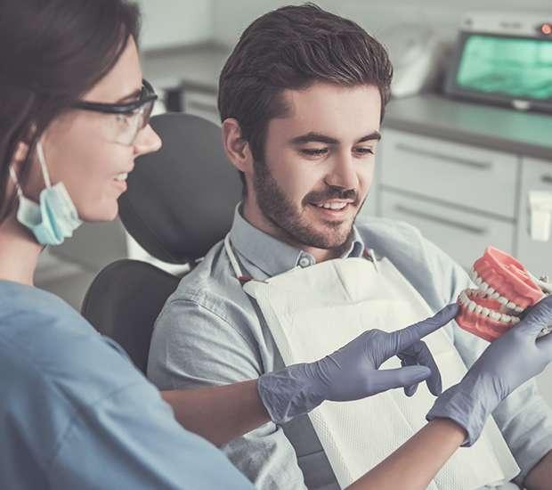 Round Rock The Dental Implant Procedure