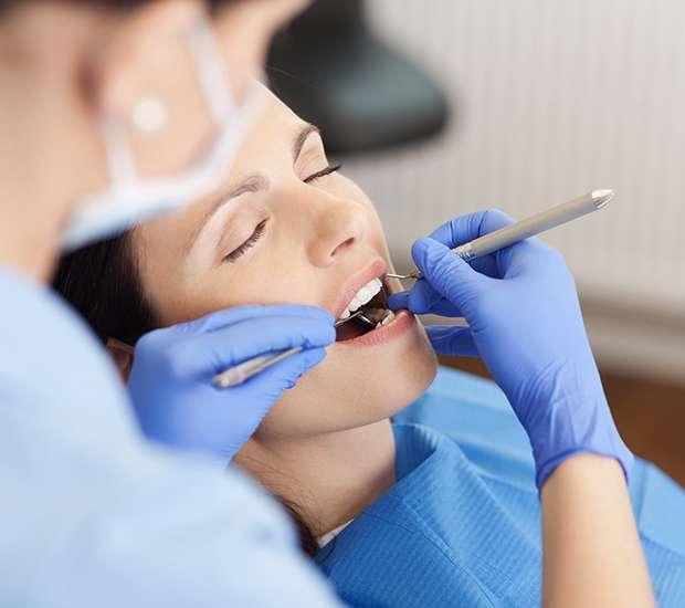 Round Rock Dental Restorations