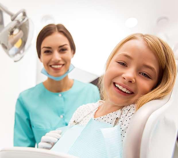 Round Rock Kid Friendly Dentist