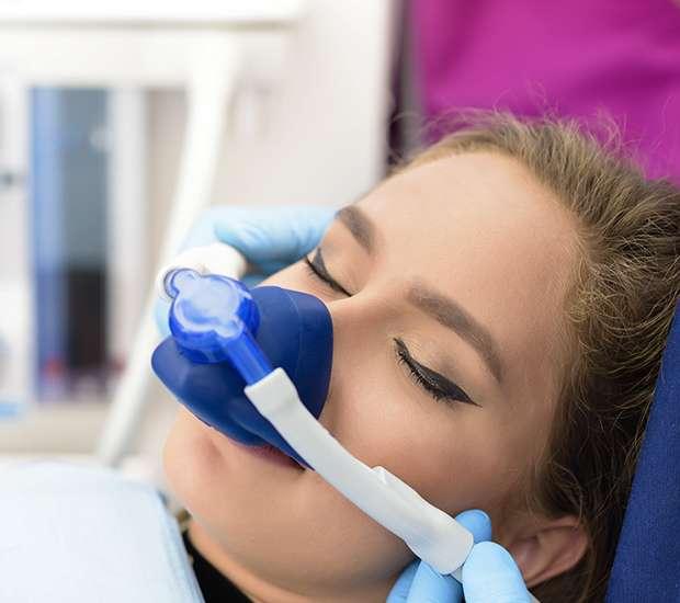 Round Rock Sedation Dentist