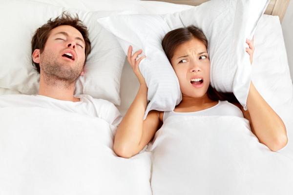 sleep apnea Round Rock, TX